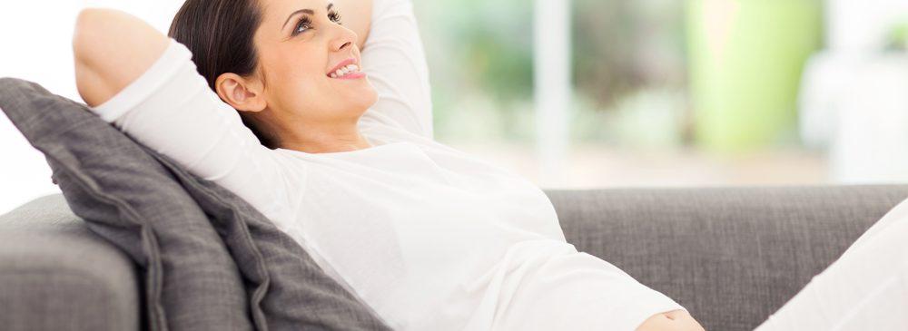 Motherhood & Back Pain