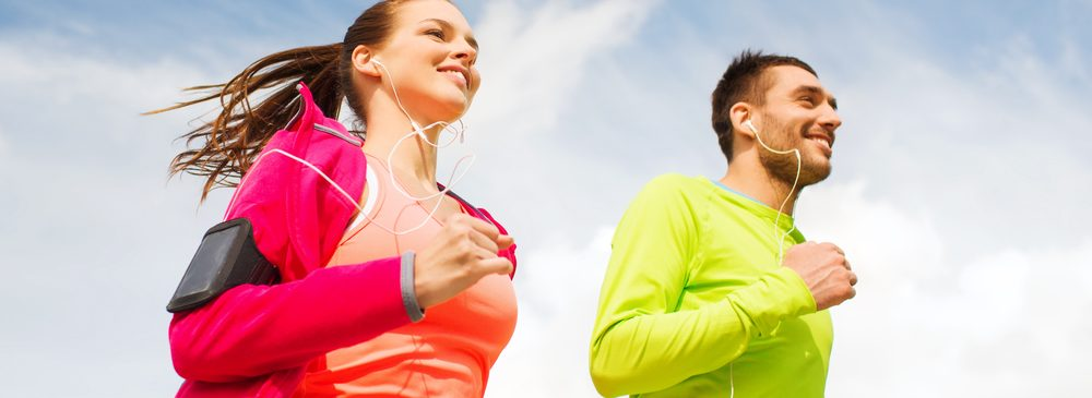 Spring Into Exercise