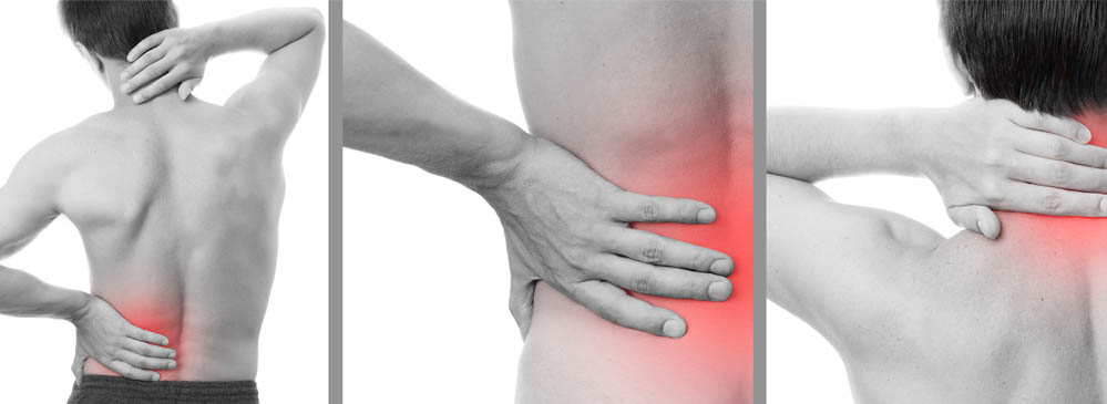 Addressing Pain in the Body